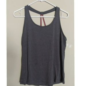 old navy active top size S